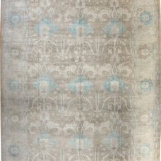 traditional rugs by Landry & Arcari
