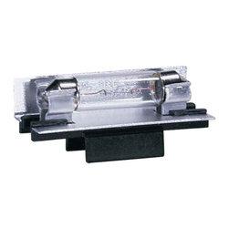 Sea Gull Lighting - Black Wide Beam Linear Lamp Holder 12-Pack - 9830-12 (12-Pack) by Sea Gull Lighting Black Linear Lamp Holder