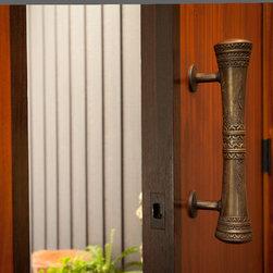 Custom Doors - Photographer: Tiago Pinto