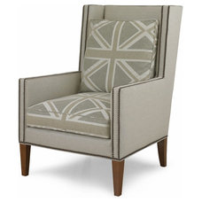 Chairs by Barbara Schaver @ Furnitureland South