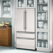 Contemporary Refrigerators by GE Monogram