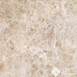 New Emperador Light Marble | 12x12 | Polished - Call to order: 1-877-558-8484
