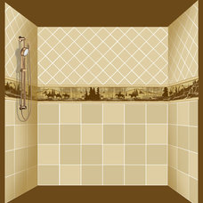 Rustic Tile by Designers Choice Tile