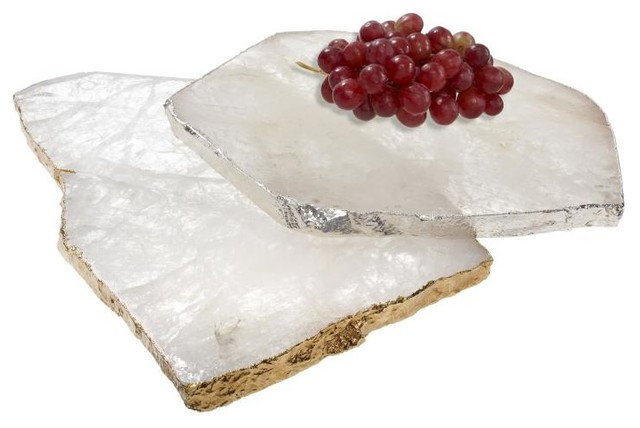 Contemporary Platters by GRAMERCY & CO.