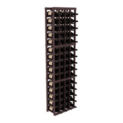 4-Column Magnum/Champagne Wine Cellar Kit