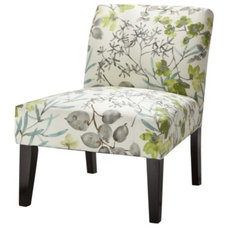 Contemporary Armchairs And Accent Chairs by Target