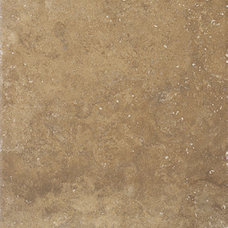 Traditional Floor Tiles by Synergy Design & Construction