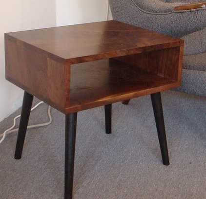 Modern Nightstands And Bedside Tables by Etsy