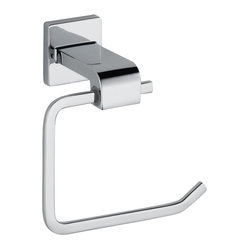 Arzo Toilet Tissue Holder in Chrome