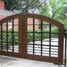 Modern Garage Doors And Openers Gate Repair 92023