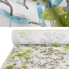Contemporary Upholstery Fabric -