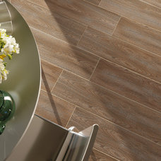 Eclectic Floor Tiles by Bellavita Tile Inc