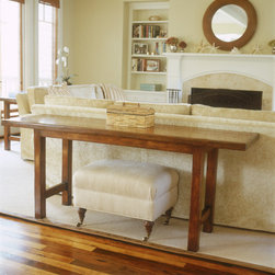 Console Tables - Pia Console Table