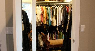 San Francisco Closet Designers Professional Organizers