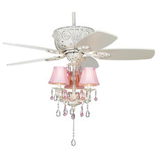 Eclectic Ceiling Fans by Lamps Plus