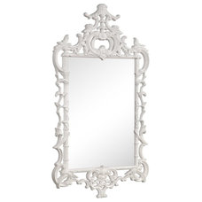 Traditional Wall Mirrors by Layla Grayce