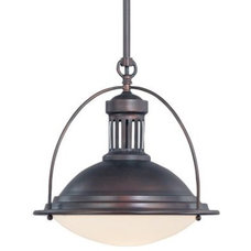 Pendant No. 7602 by Savoy House