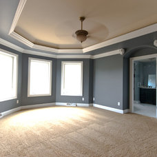 Traditional Bedroom by Acker Builders, Inc.