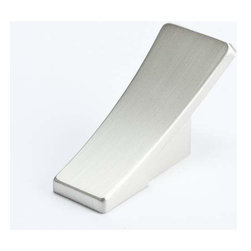 Berenson Decorative Hardware - Berenson Slide Hook Brushed Nickel -