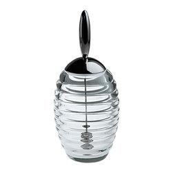 Alessi - Honey Pot - Honey PotItem also available on: