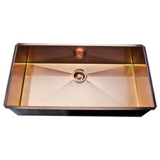 Kitchen Sinks by Rohl