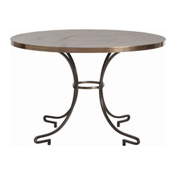 Table With Curved Legs Products on Houzz