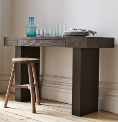 modern buffets and sideboards by West Elm