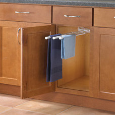 Kitchen Drawer Organizers by Custom Service Hardware, Inc