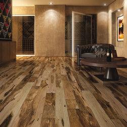 Shop brazilian pecan floors windows doors on houzz for Brazilian pecan hardwood floor