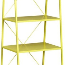 Modern Bookcases by CB2