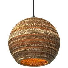 Pendant Lighting by Charmean Neithart Interiors, LLC.