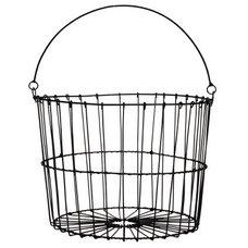 Modern Baskets by H&M