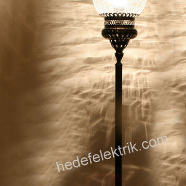 Turkish Style - Ottoman Lighting - *Code: HD-97206_56
