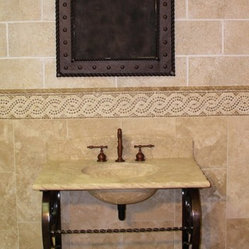 Shop Eclectic Bathroom Vanities On Houzz