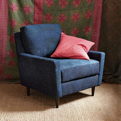 New Everett Kantha Chair - LIMITED EDITION