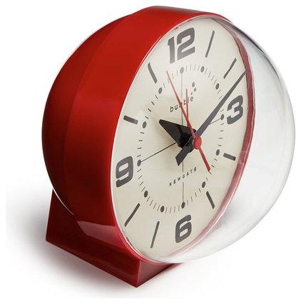 Midcentury Alarm Clocks by UncommonGoods