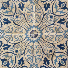 Eclectic Tile by Filmore Clark