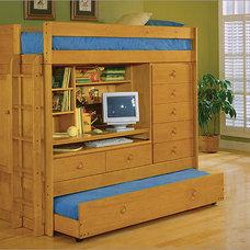 Modern Kids Bedroom Furniture Sets by Tradewins Furniture
