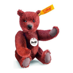 Classic Mini Teddy Bear EAN 040252 - Product detail:
