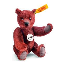 Classic Mini Teddy Bear EAN 040252 - Product detail: