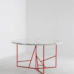Vine Table - Robert Bristow