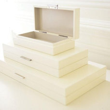 Traditional Cabinet And Drawer Organizers by Candelabra