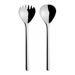 Artik Serving Set  Stainless Steel