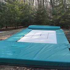 by MaxAir Trampolines