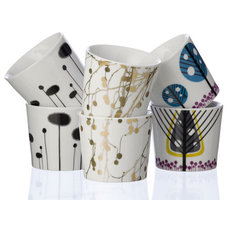 Contemporary Mugs by 2Modern