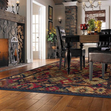 Traditional Rugs by Georgia Carpet Ind