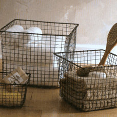 Cabo Storage Nest Basket Collection | Organize.com