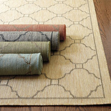 traditional doormats by Ballard Designs