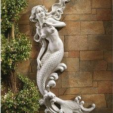 Modern Garden Statues And Yard Art by Wayfair
