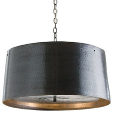 modern pendant lighting by Lumens